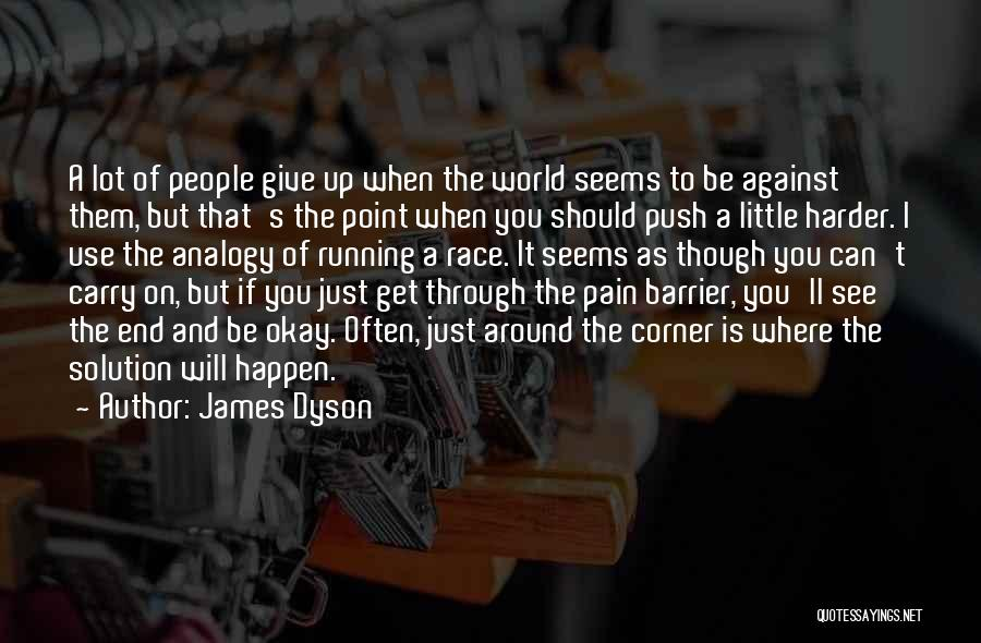 James Dyson Quotes 960918