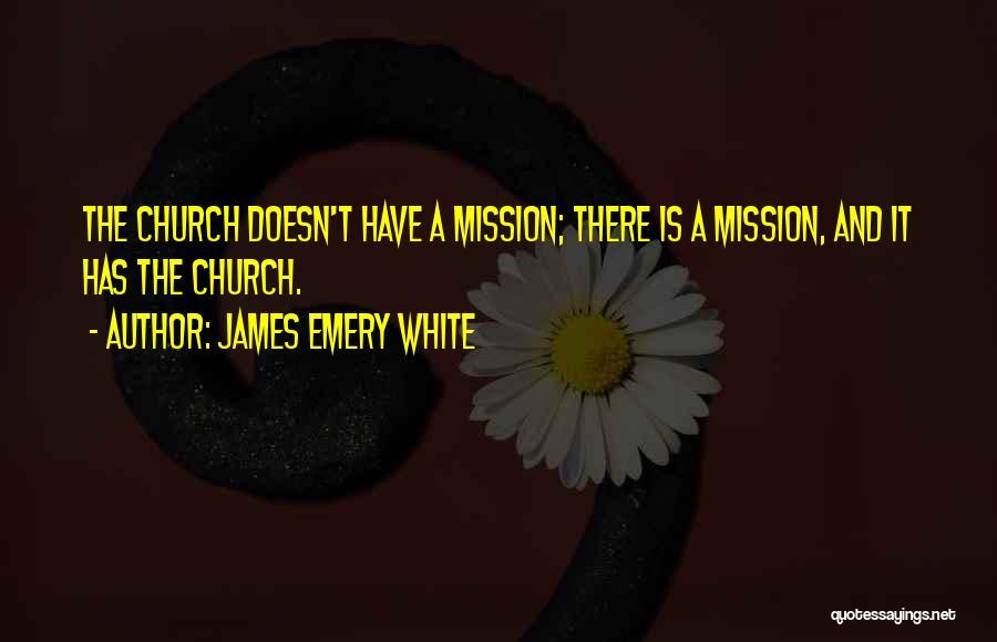 James Emery White Quotes 1477721