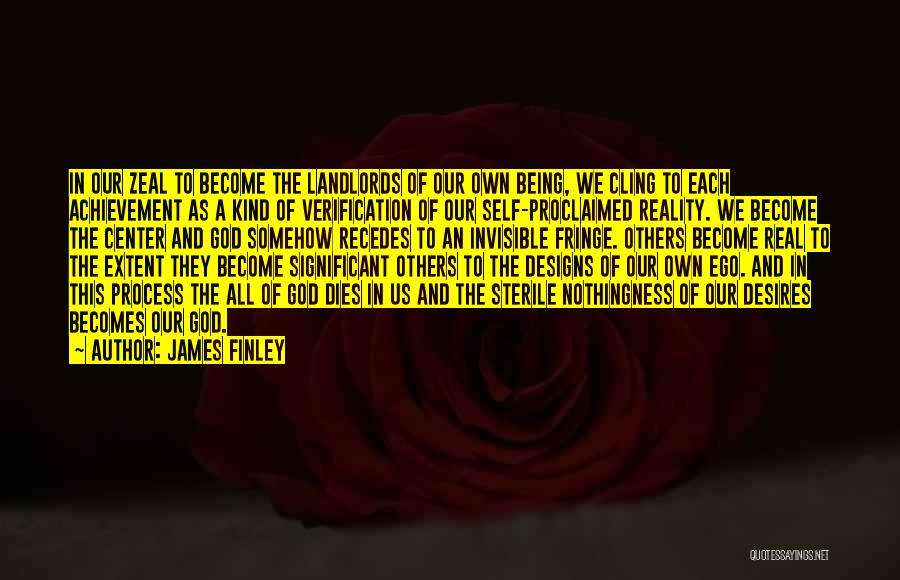James Finley Quotes 1193995