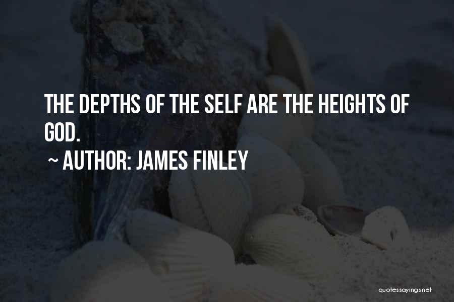 James Finley Quotes 807650