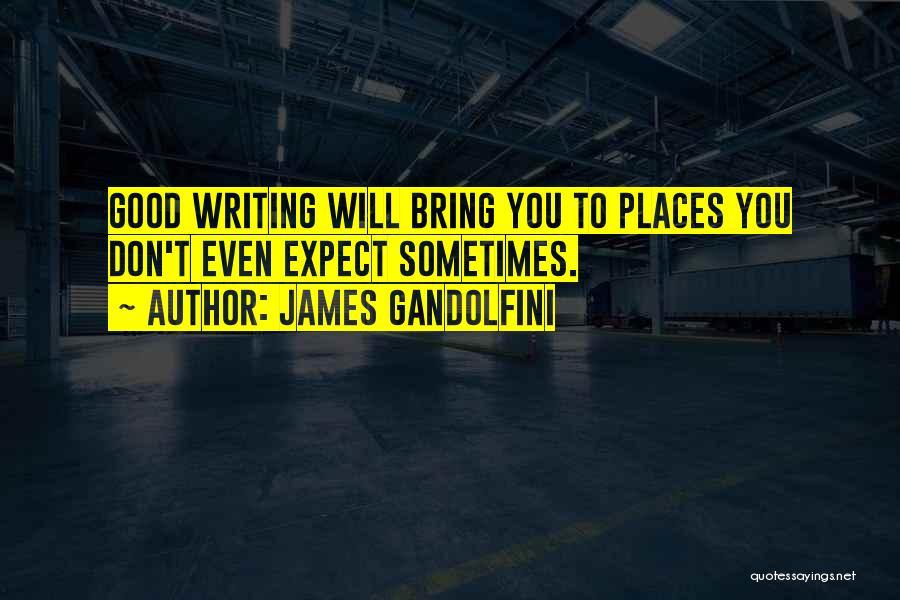 James Gandolfini Quotes 1006488