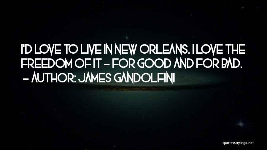 James Gandolfini Quotes 1239187