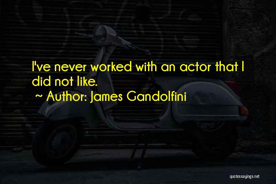 James Gandolfini Quotes 1568042