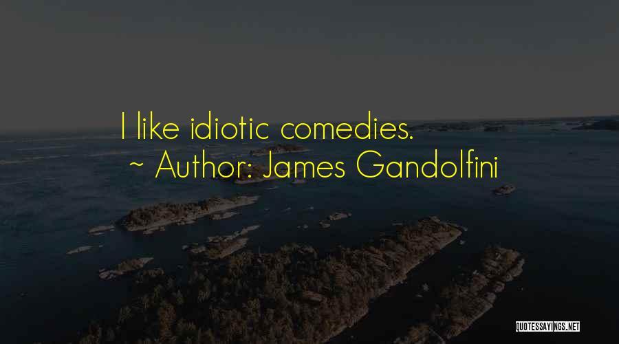 James Gandolfini Quotes 1703984
