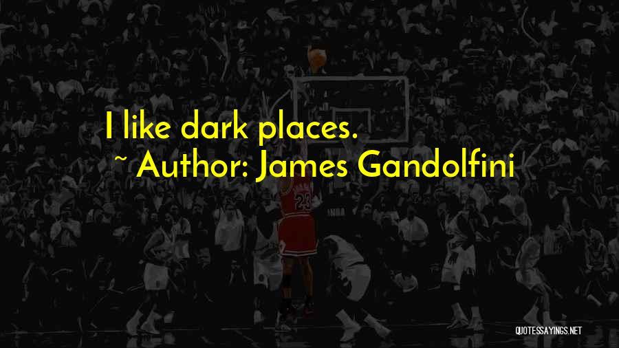 James Gandolfini Quotes 1932446