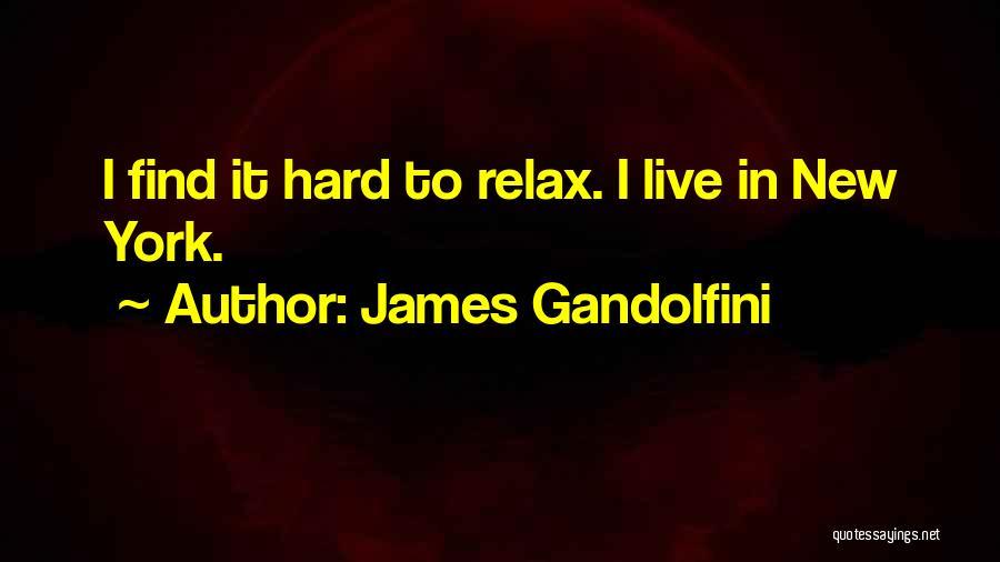 James Gandolfini Quotes 2060628