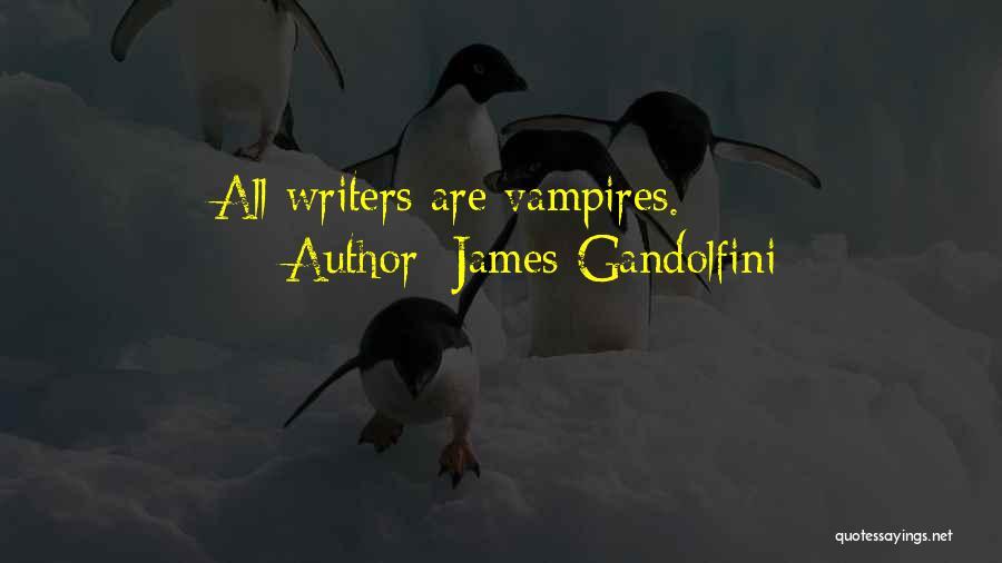 James Gandolfini Quotes 2073204