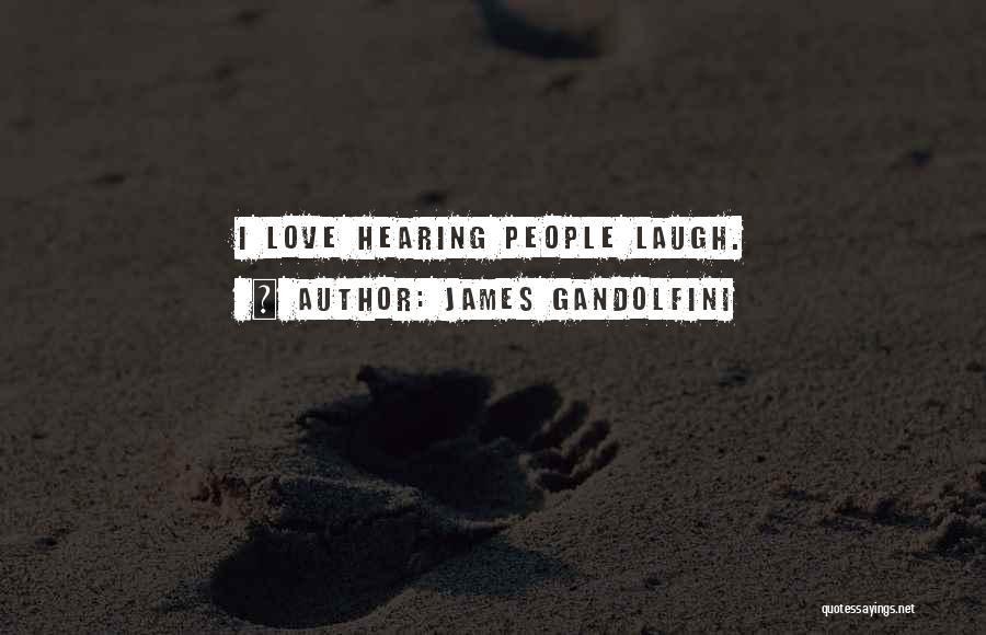 James Gandolfini Quotes 356341