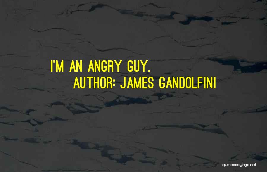 James Gandolfini Quotes 564708