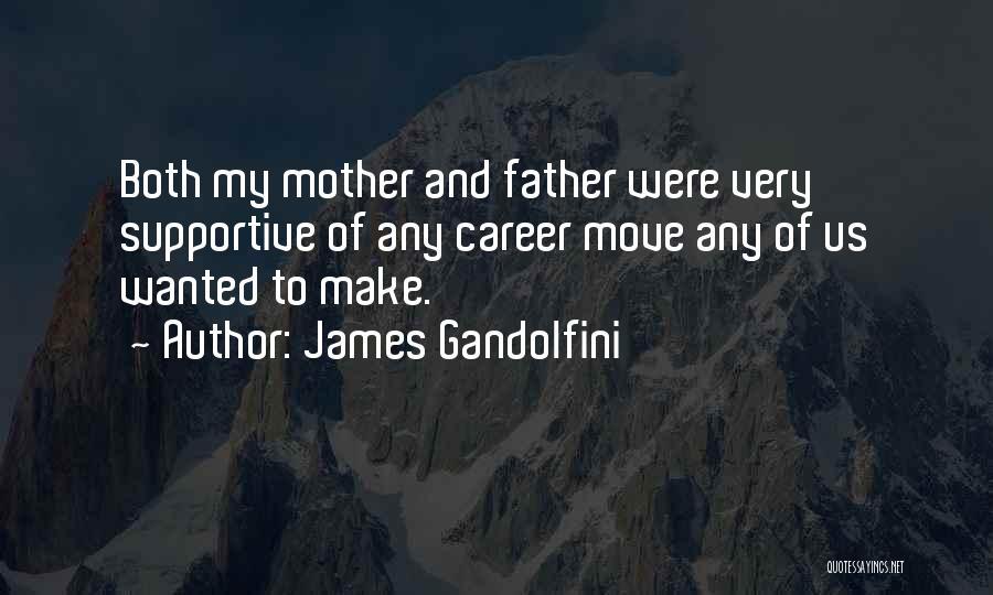 James Gandolfini Quotes 958833