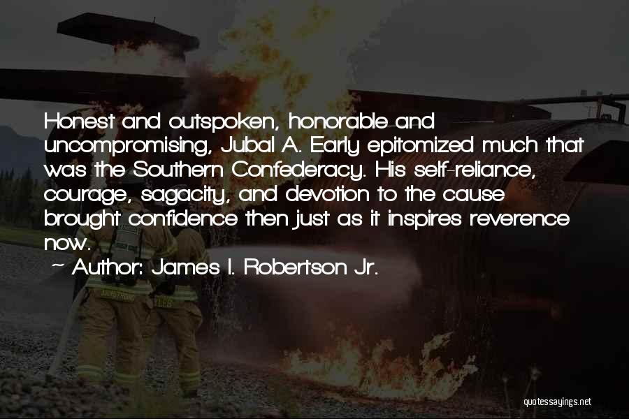 James I. Robertson Jr. Quotes 969778