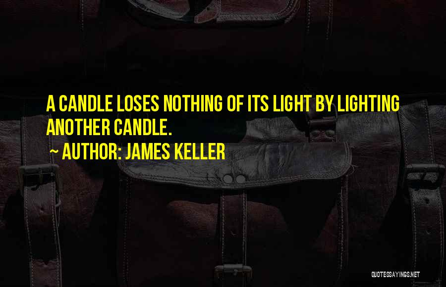 James Keller Quotes 1072310