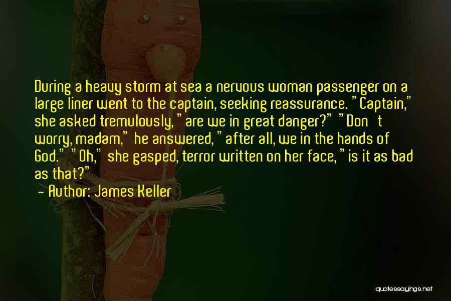 James Keller Quotes 1843772