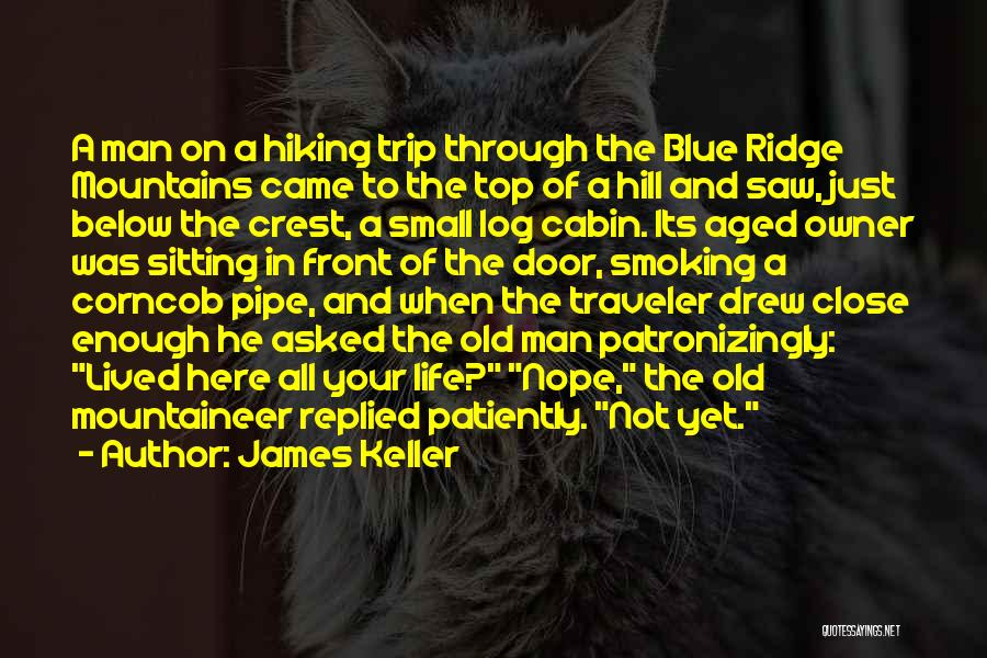 James Keller Quotes 2058016