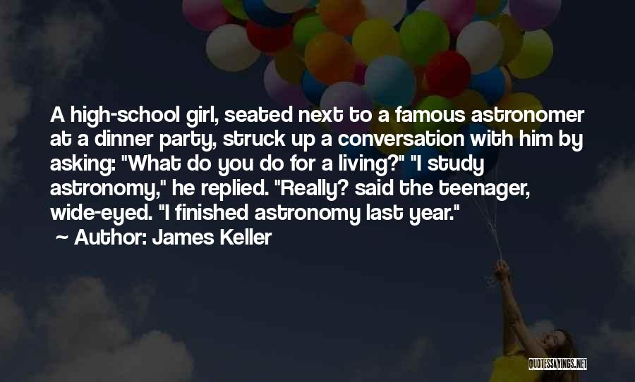James Keller Quotes 451549