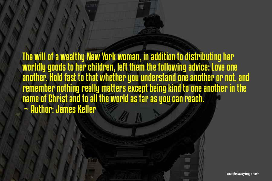 James Keller Quotes 894738