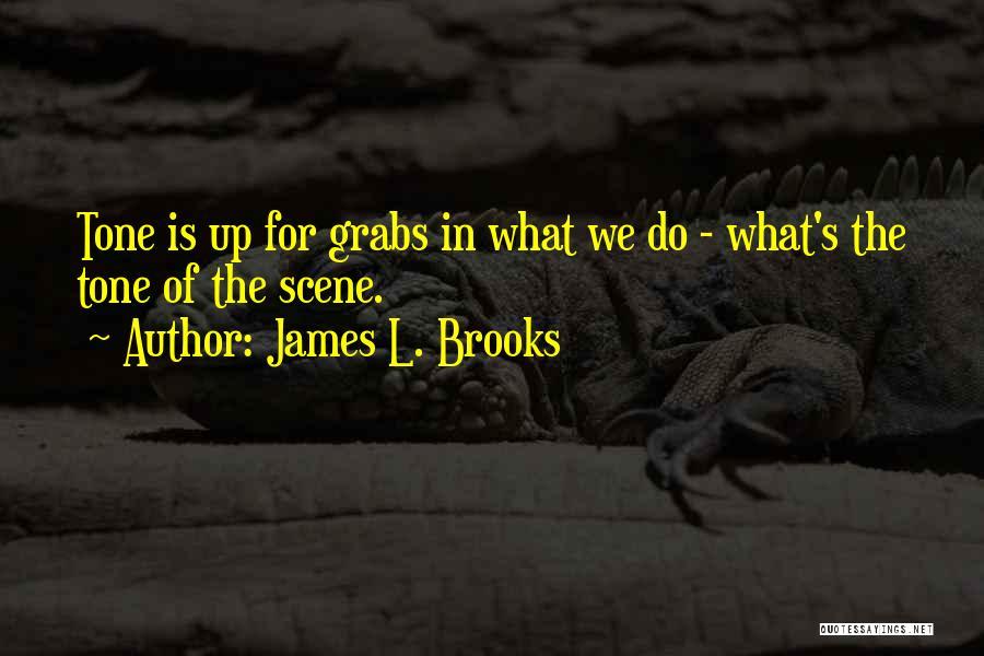 James L. Brooks Quotes 1888405