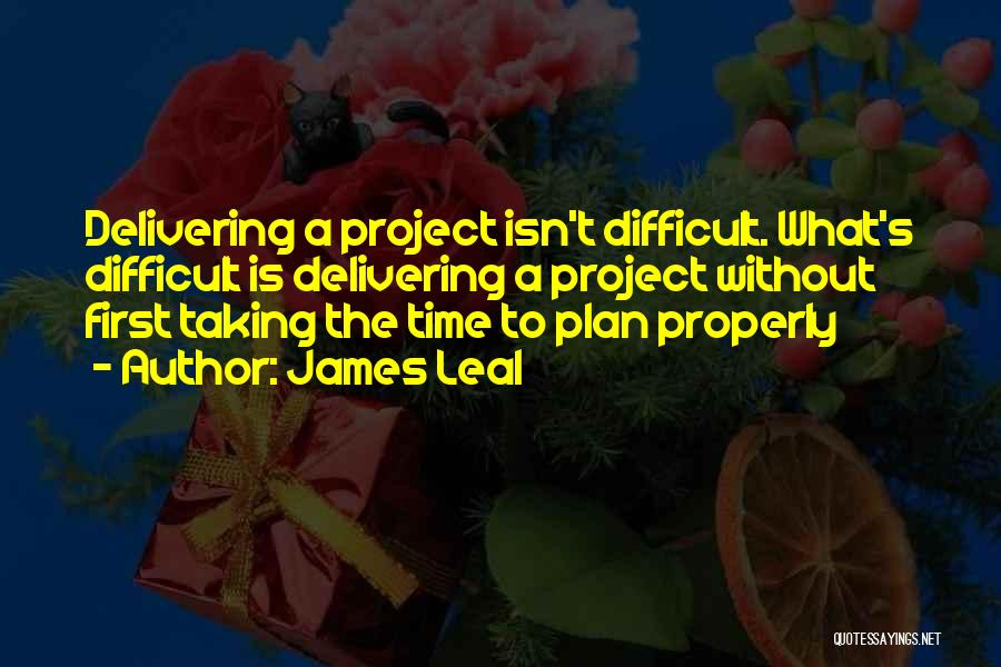 James Leal Quotes 1319500