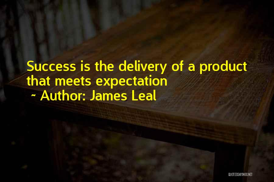 James Leal Quotes 1402212