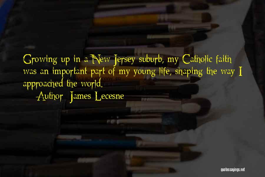 James Lecesne Quotes 1991120