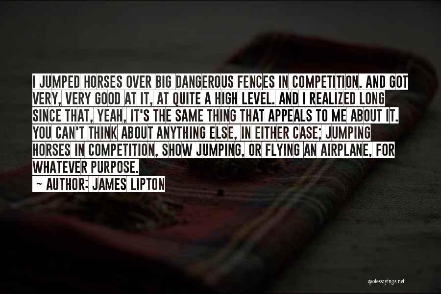 James Lipton Quotes 1732662
