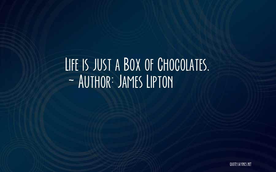 James Lipton Quotes 2064004