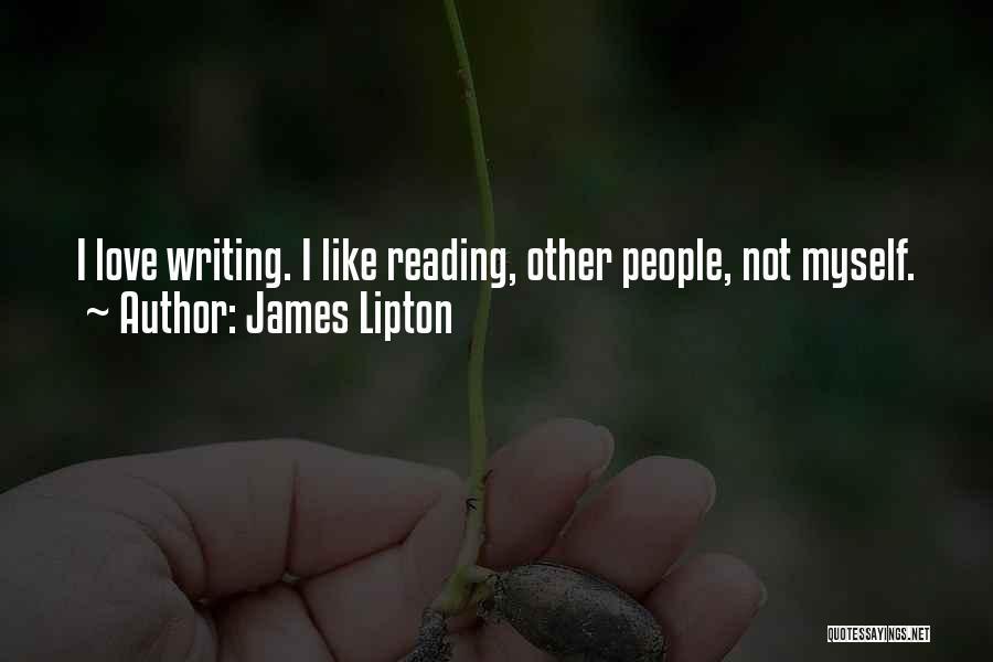 James Lipton Quotes 398242