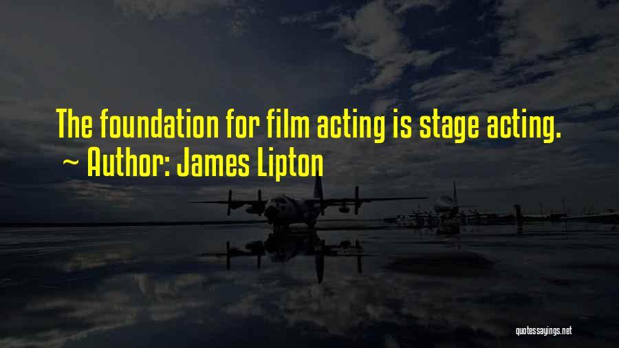 James Lipton Quotes 612659