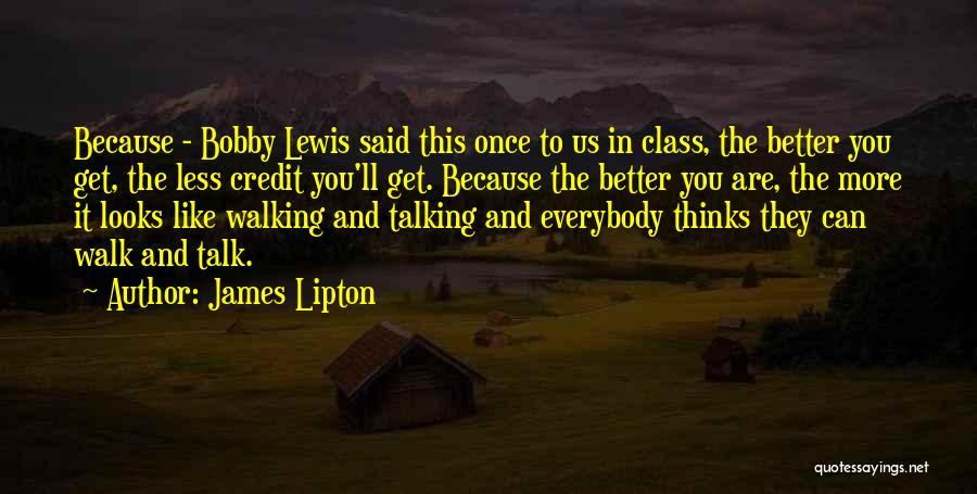 James Lipton Quotes 853103