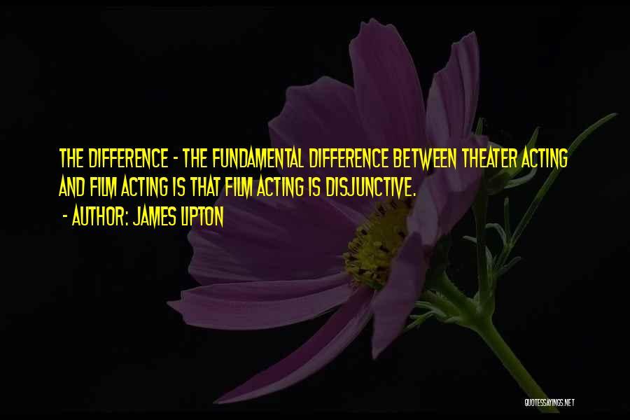 James Lipton Quotes 857989