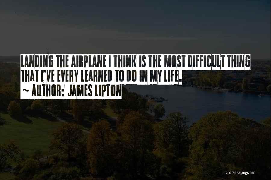 James Lipton Quotes 888980