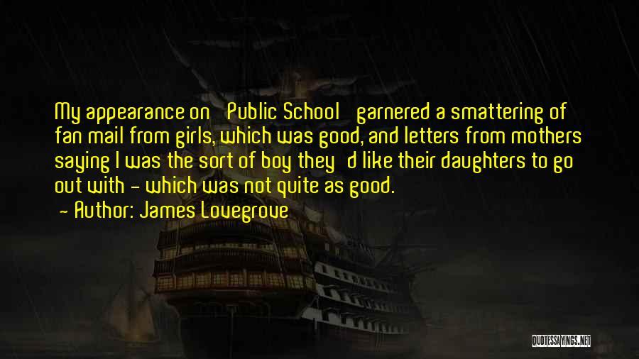 James Lovegrove Quotes 1441478