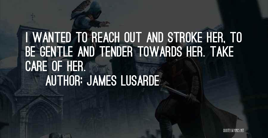 James Lusarde Quotes 2166077