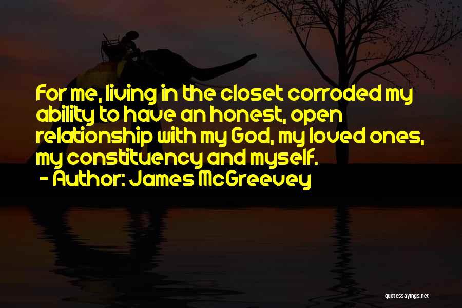 James McGreevey Quotes 1125533