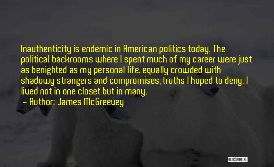 James McGreevey Quotes 1145851