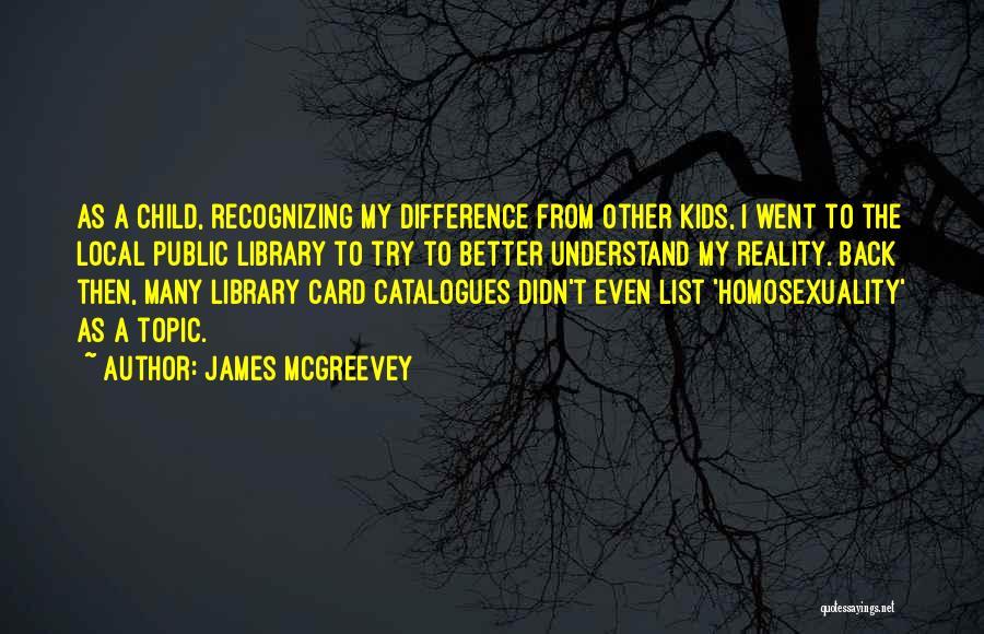James McGreevey Quotes 1168289