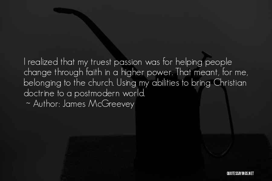 James McGreevey Quotes 1176990