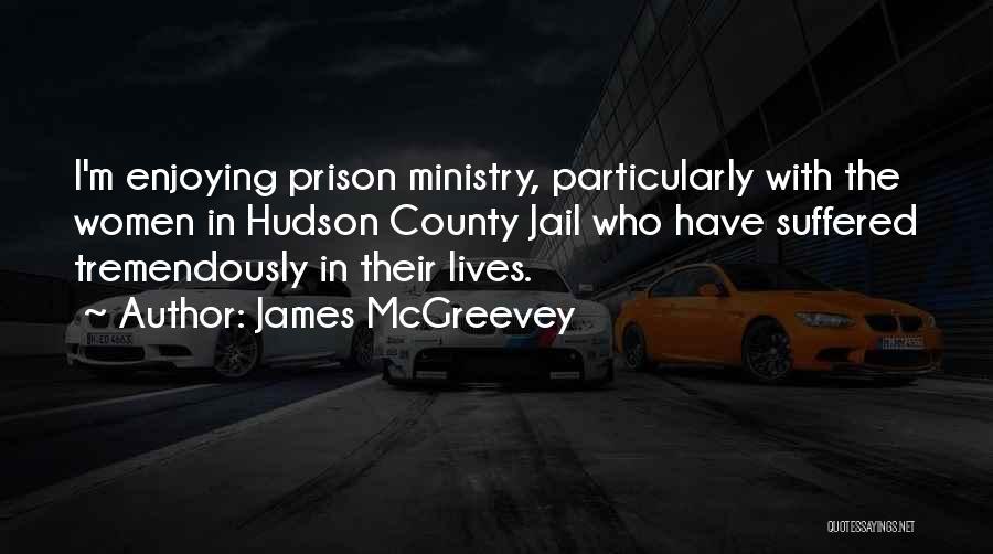 James McGreevey Quotes 1467656