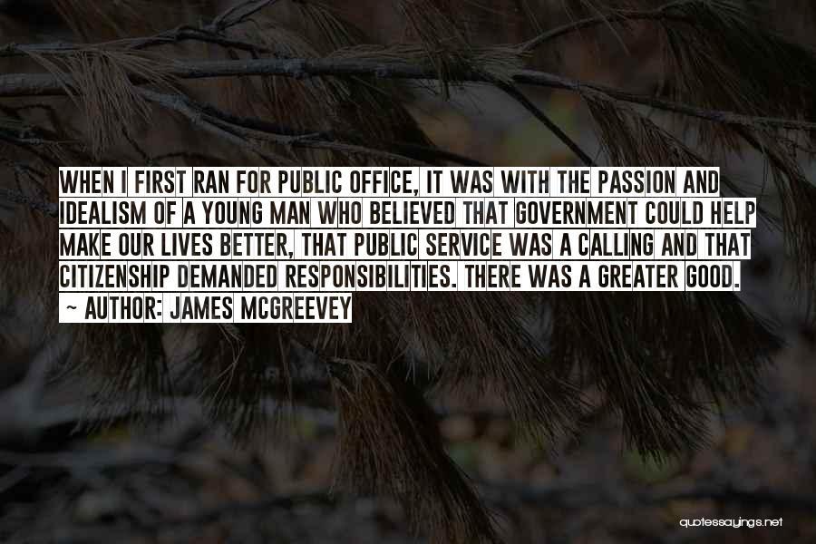 James McGreevey Quotes 1622674