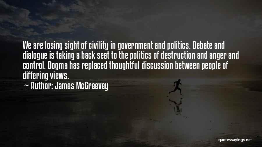 James McGreevey Quotes 1667658