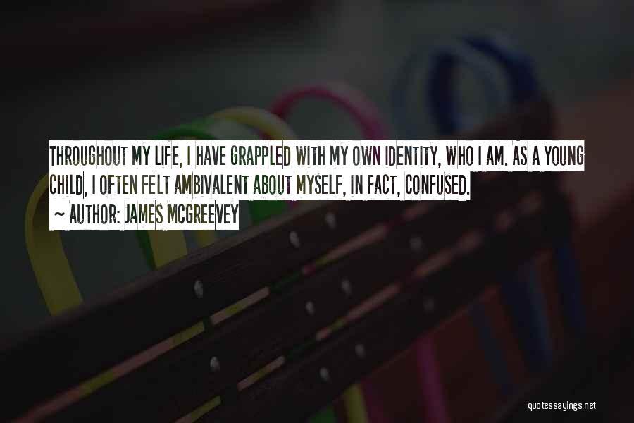 James McGreevey Quotes 1939314