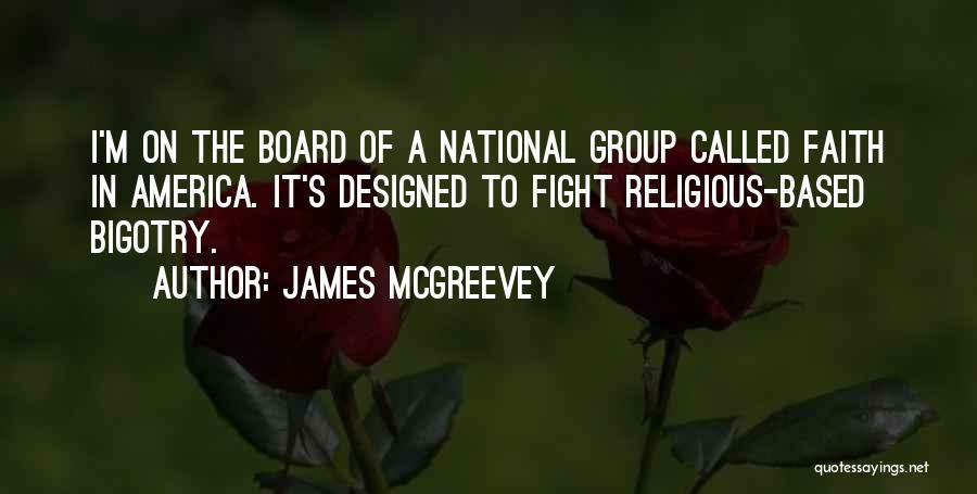 James McGreevey Quotes 2142128