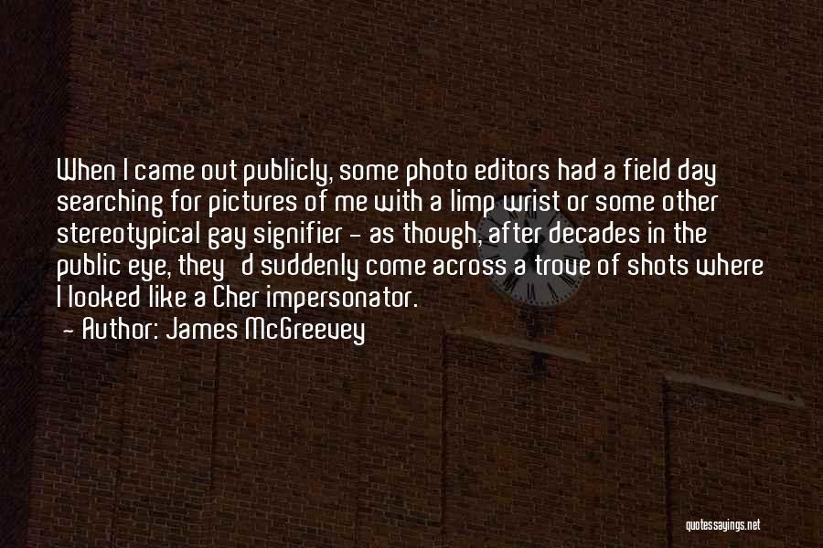 James McGreevey Quotes 2209294