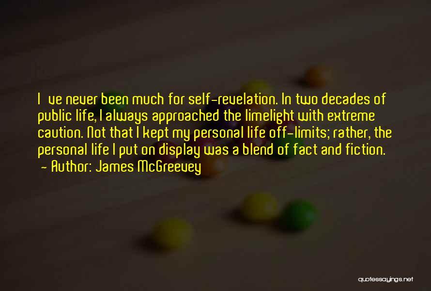 James McGreevey Quotes 2243663
