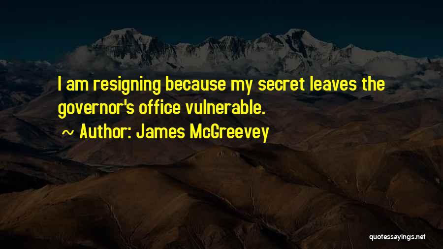 James McGreevey Quotes 437277