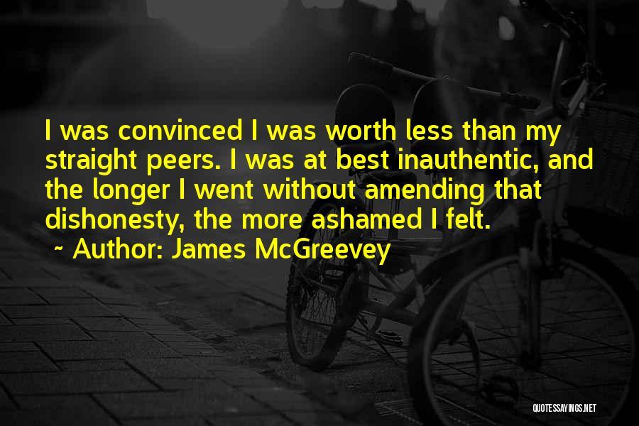 James McGreevey Quotes 459195