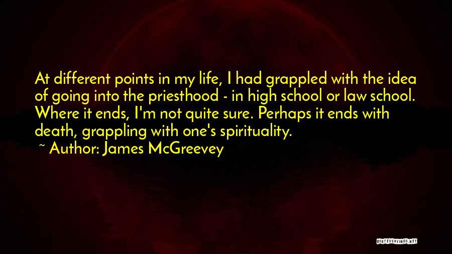 James McGreevey Quotes 485875
