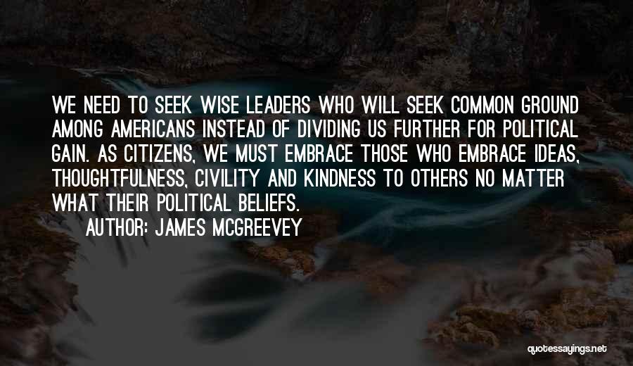 James McGreevey Quotes 499034