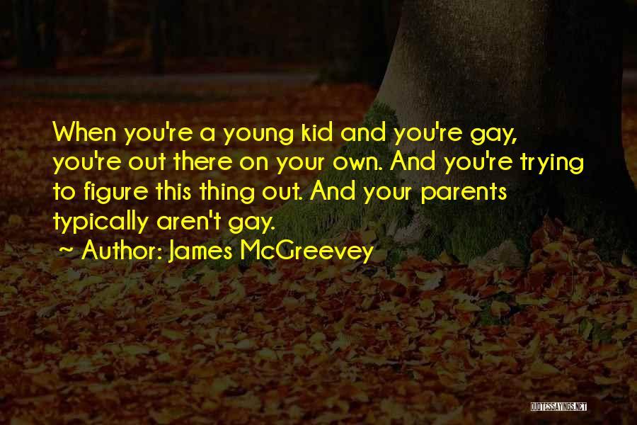James McGreevey Quotes 558273