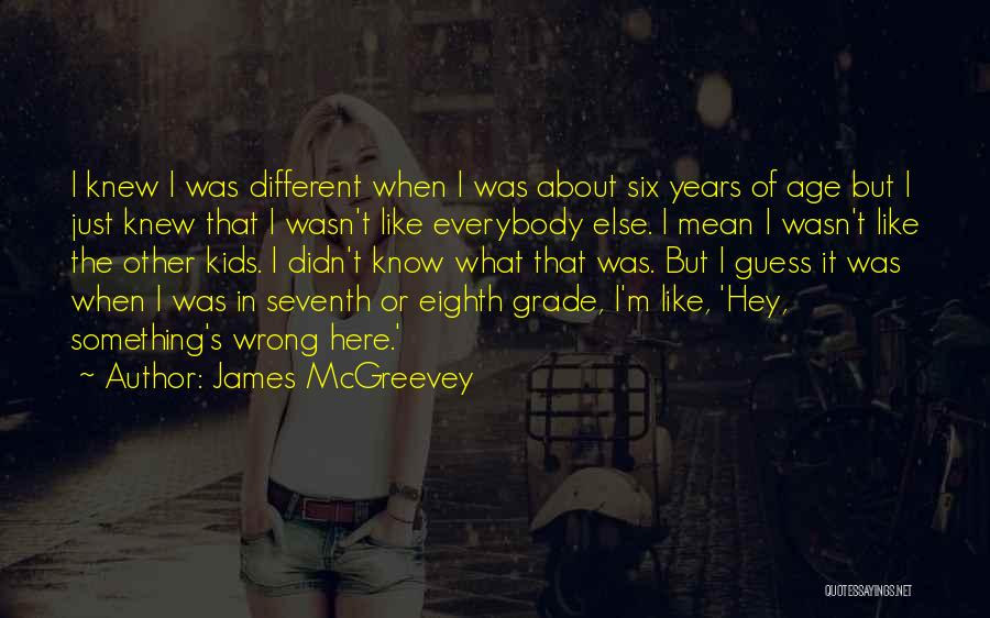 James McGreevey Quotes 639233